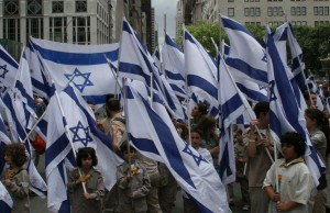 American Jews Support Israel