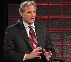 Michael Oren, Israel's new ambassador to Washington