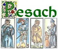 pesach sons