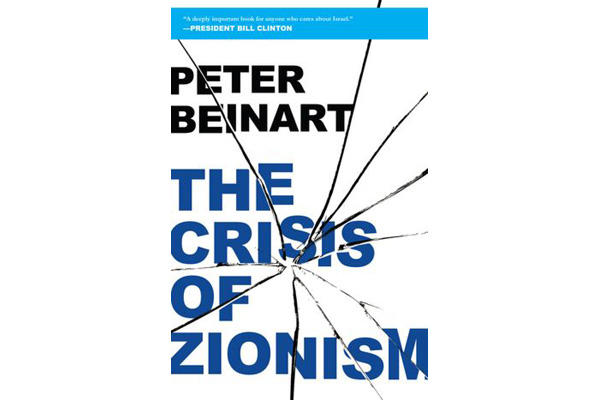 Beinart - Crisis of Zionism