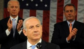Netanyahu and Boehner