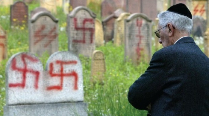 anti semitism in the world today essay Anti-racism erases anti-semitism even in today's of the historical experience of anti-semitism as americans we see the world through the lens of.